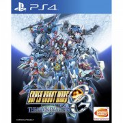 PS4 SUPER ROBOT WARS OG: THE MOON DWELLER for SONY PLAYSTATION 4