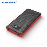 Pineng PN-969 20000mAH Powerbank Black