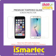 [Wholesale] Samsung Galaxy Tab 4 WIFI (7.0) (T230) Premium Tempered Glass
