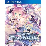 Moe Chronicle for PS Vita