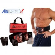 ABTronic X2 For Body Shape With Free Gel