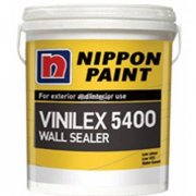 Nippon Paint Vinilex 5400 Wall Sealer 18L