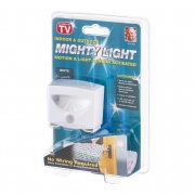 *SHOCKING LAUNCHING SALE*ASOTV Mighty Light indoor outdoor Motion & LED Light Sensor Activated