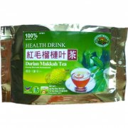 Soursop Herbal Tea:Anti-Cancer 红毛榴梿叶茶:抗癌