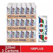 F&N 100PLUS (24 x 325ml) X 3 Carton