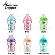 Tommee Tippee Closer To Nature 9oz PP Tinted Bottle (Single)