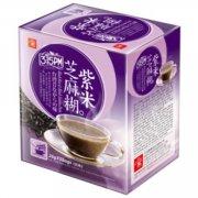 3:15PM Black Rice & Black Sesame (Box Of 5)