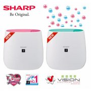 Sharp 23m² Air Purifier FPJ30LP (Pink) / FPJ30LA ( Blue ) / FPJ30LB ( Black )