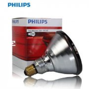 Philips Infrared Light Therapy Lamp- 150 Watts, E27PAR38