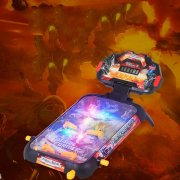 Giant Pinball Games With Digital Totaliser Light And Sound Effects