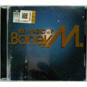 BONEY M The Magic Of CD (Imported CD)
