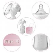 Automatic Breast Pump Kit with USB Port