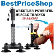 Wrestler Arm Trainer Power Muscle Wrist Wrench Training Twister JH-ARM205