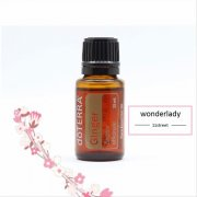 Factory Sealed doTERRA Ginger Essential Oil 15ml - Therapeutic Grade Aromatherapy