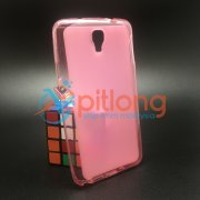 SAMSUNG NOTE 3 NEO N7505 Soft Tpu Jelly Case ( PINK )