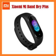 Xiaomi Mi Band 4 Mijia Hey+ Band - Color LCD Hey Plus