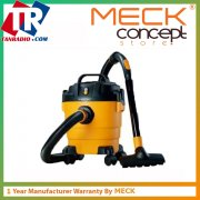 MECK BASIC 3 IN 1 VACUUM, 10L, 1200W, WET & DRY, BLOWING FUNCTION MVC-WD10