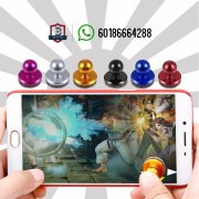 HOT ITEM ! Mini Mobile Joystick Perfect Mobile Controller for iPhone, iPad touch, or Android