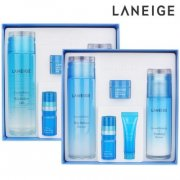 LANEIGE Basic Set - Moisture & Light (5pc Skincare Set)