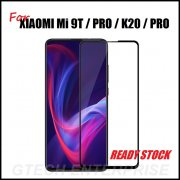 Xiaomi Mi 9T Pro Redmi K20 Pro Full Glue Cover Tempered Glass Screen Protector