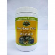 Pine Flower Pollen:Relieving Hemorrhage 万年松花粉:收敛止血
