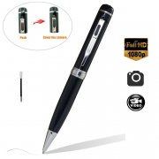Mini HD USB DVR Hidden Spy Pen Video Camera Recorder 1280 x 720 Spy Camcorder