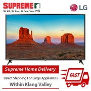 LG 49UK6300 Series UHD HDR Smart TV 49