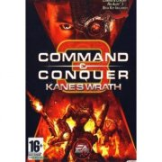 Command and Conquer 3 Kane's Wrath Origin Key GLOBAL