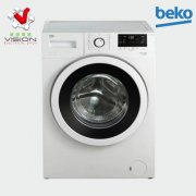 Beko (MADE IN EUROPE) 7KG 1000rpm Digital Display Front Load Washer : WCY 71232 HPTL