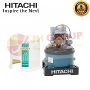 (NEW) HITACHI WT-P100XS - 100W Automatic Shallow Well Water Pump