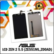 ASUS Zen 2 Laser 5.5 LCD Display Screen Touch Digitizer (ZE551ML,Z00AD)