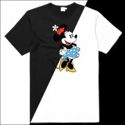 Unisex Minnie Mouse T-Shirt
