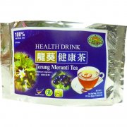 Black Nightshade Herbal Tea:Activate Blood & Detoxifying 龙葵草药茶:活血解毒