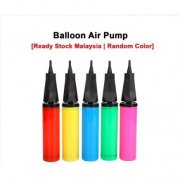 KCJ Balloon Air Hand Pump