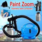 Paint Zoom with Stainless Steel Container