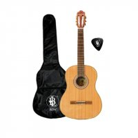 BLW Classical Guitar with Guitar Bag CGS45pkg