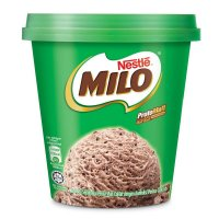 Nestle MILO Ice Cream Pint ( 1 Pint, 750ml )