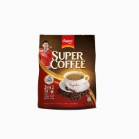 SUPER COFFEE Regular 3in1 28sachets