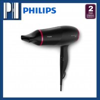 PHILIPS BHD029/03 DryCare Essential Energy Efficient Hairdryer