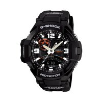 CASIO G-SHOCK WATCH GA-1000-1ADR