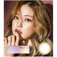 [OLENS] Sunshine Brown 1Day Contact Lens _ Korean Cosmetic Color Contact Lens