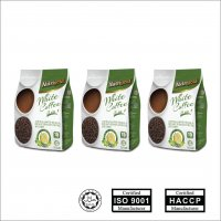 Nutrigold 3in1 White Coffee Durian (Combo Deal)