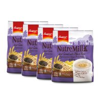 SUPER NUTREMILL 4in1 Cereal with Black Rice (4 Packs)