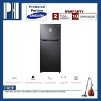 SAMSUNG RT53K6271BS/ME 620L DIGITAL INVERTER 2 DOOR REFRIGERATOR