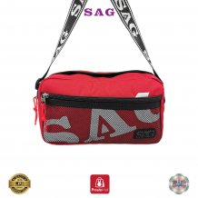SAG Canvas Sling Bag (SG081S-B0819-35)