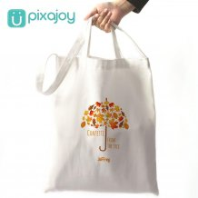 [USE 10% COUPON] Tote Bag (Single-Sided Printing) with Full Personalisation by Pixajoy Photobook