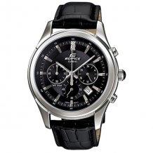 Casio Edifice EFR-517L-1AV Men's Watch Black (Imported)