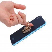 iRing Diamond Universal Ring Phone Holder and Stand