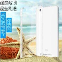 Original IMAK Air Case Transparent Crystal Clear XiaoMi Mi3 Mi4 Mi4i Redmi Note Hard Case Cover