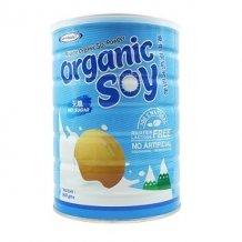 Miracle Organic Soy Milk Powder (no sugar) (900gm)